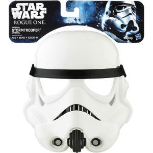 ストームトルーパー Stormtrooper ハズブロ Hasbro Toys おもちゃ Star Wars Rogue One Mask|fermart-hobby