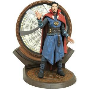 ドクター ストレンジ Doctor Strange ダイアモンド セレクト Diamond Select Toys フィギュア おもちゃ Marvel Select Action Figure [Movie] fermart-hobby