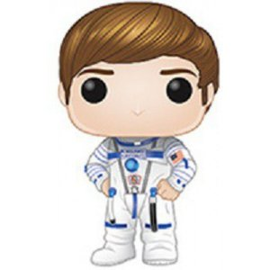 ビッグバン セオリー The Big Bang Theory フィギュア POP! TV Howard Wolowitz Vinyl Figure|fermart-hobby
