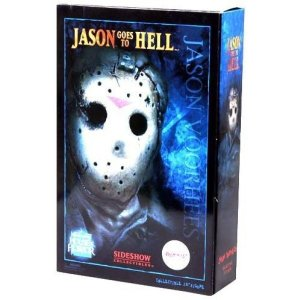 13日の金曜日 Jason Goes to Hell サイドショウ フィギュア おもちゃ Friday the 13th House of Horror Jason Voorhees 1/6 Collectible Figure [1993]|fermart-hobby