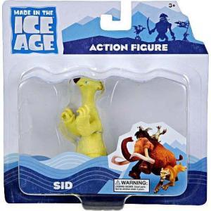 コンチネンタルドリフト Continental Drift TPF トイズ TPF Toys フィギュア おもちゃ Ice Age Sid Action Figure|fermart-hobby