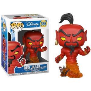 アラジン Aladdin フィギュア POP! Disney Jafar Vinyl Figure [Regular Animated Version] fermart-hobby