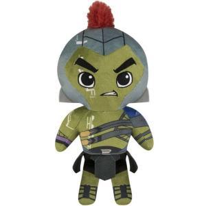 ハルク Hulk ファンコ Funko ぬいぐるみ おもちゃ Marvel Thor Ragnarok Hero Plushies Plush|fermart-hobby