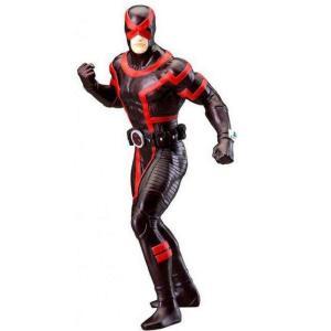 エックスメン X-Men コトブキヤ Kotobukiya フィギュア おもちゃ Marvel ArtFX + Cyclops 1/10 Statue|fermart-hobby