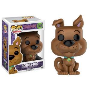 スクービー ドゥー Scooby-Doo ファンコ Funko フィギュア おもちゃ Scooby Doo POP! Animation Vinyl Figure #149|fermart-hobby