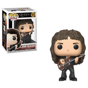 クイーン Queen フィギュア POP! Rocks John Deacon Vinyl Figure #95|fermart-hobby