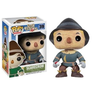 オズの魔法使い The Wizard of Oz フィギュア POP! Movies Scarecrow Vinyl Figure #39|fermart-hobby