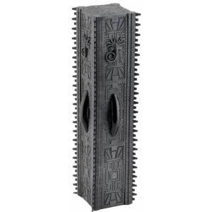 ネカ NECA おもちゃ Alien vs Predator AVP Predator Pyramid Temple Pillar 7-Inch Diorama Element fermart-hobby
