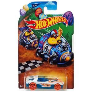 ホットウィール Hot Wheels おもちゃ・ホビー HW Easter Yur So Fast Die-Cast Car #2/6|fermart-hobby