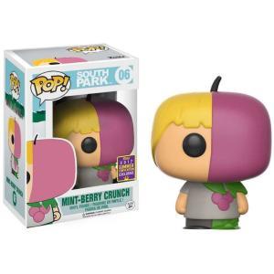 サウスパーク South Park フィギュア POP! TV Mint-Berry Crunch Exclusive Vinyl Figure #06 fermart-hobby