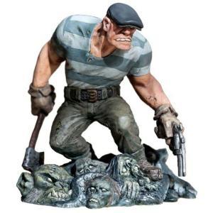 グーン The Goon 彫像・スタチュー 8-Inch Statue|fermart-hobby