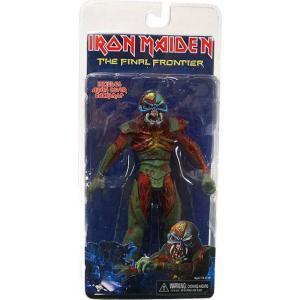 ネカ NECA フィギュア おもちゃ Iron Maiden The Final Frontier Eddie Action Figure fermart-hobby