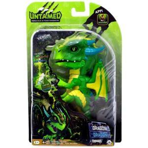 ヴェノム Venom フィギュア Fingerlings Untamed Dragon Figure|fermart-hobby