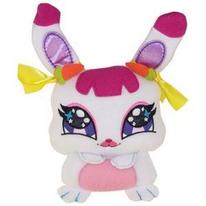 ウィンクス クラブ Winx Club ぬいぐるみ・人形 ぬいぐるみ Milly Plush [White Bunny]|fermart-hobby