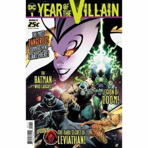 ディーシー コミックス DC 本・雑誌 Year of the Villain #1 Comic Book|fermart-hobby