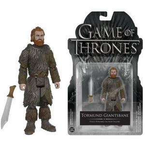 ファンコ Funko フィギュア おもちゃ Game of Thrones Tormund Giantsbane Action Figure|fermart-hobby