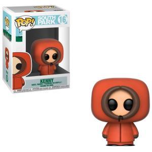 サウスパーク South Park フィギュア POP! TV Kenny Vinyl Figure #16 fermart-hobby