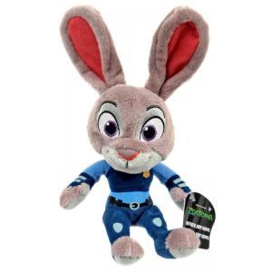 ズートピア Zootopia ぬいぐるみ・人形 ぬいぐるみ Disney Officer Judy Hopps 8.5-Inch Plush fermart-hobby