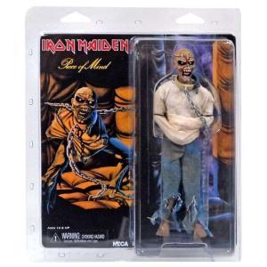 アイアン メイデン Iron Maiden フィギュア Piece of Mind Eddie Clothed Action Figure [Piece of Mind]|fermart-hobby