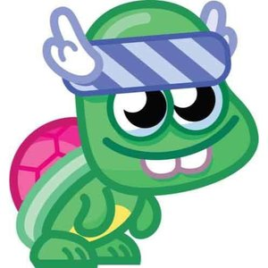 モシモンスターズ Moshi Monsters フィギュア Moshlings Series 1 Shelby 1.5-Inch Mini Figure #39|fermart-hobby