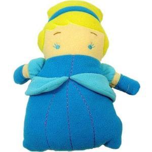 シンデレラ Cinderella ぬいぐるみ・人形 Princess Pook-a-Looz Plush Doll|fermart-hobby