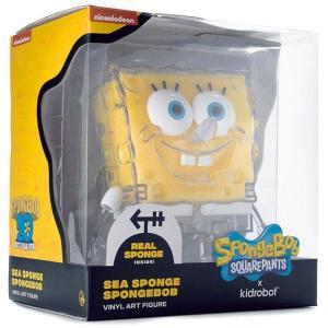 ニコロデオン Nickelodeon フィギュア ビニールフィギュア SpongeBob SquarePants Shellebration Sea Sponge SpongeBob 8 -Inch Vinyl Figure|fermart-hobby