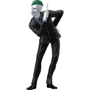 ニュー52 The New 52 彫像・スタチュー DC ArtFX+ The Joker Statue []|fermart-hobby