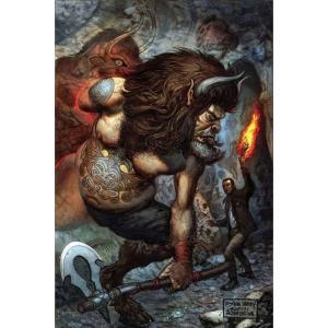 ダークホース Dark Horse おもちゃ American Gods: My Anisel #1 Comic Book|fermart-hobby
