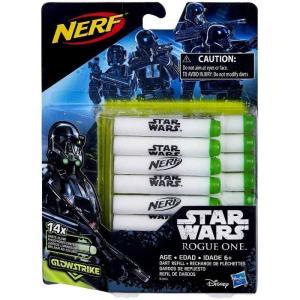 ナーフ Nerf ハズブロ Hasbro Toys おもちゃ Star Wars Rogue One NERF Dart Refill Roleplay Toy|fermart-hobby