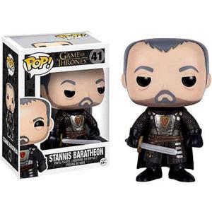 ファンコ Funko フィギュア おもちゃ POP! Game of Thrones Stannis Baratheon Vinyl Figure #41|fermart-hobby