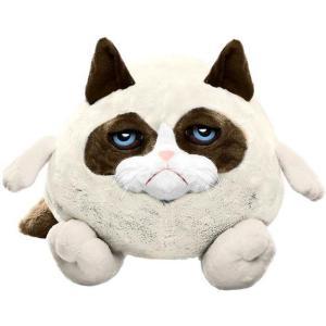 グランピーキャット Grumpy Cat ガンツ Ganz ぬいぐるみ おもちゃ 10-Inch Plush|fermart-hobby