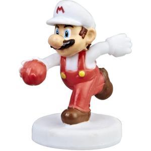 スーパーマリオ Super Mario ハズブロ Hasbro フィギュア おもちゃ Monopoly Gamer Edition Fire Mario Mini Figure fermart-hobby