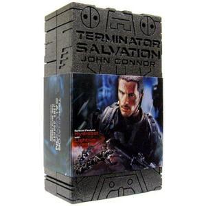 ターミネーター Terminator フィギュア Salvation John Connor Collectible Figure [Final Battle Version]|fermart-hobby