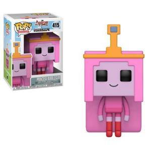 アドベンチャー タイム Adventure Time フィギュア ビニールフィギュア POP! TV Princess Bubblegum Vinyl figure fermart-hobby