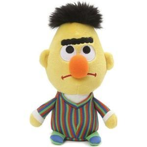セサミストリート Sesame Street ぬいぐるみ・人形 Emoji Bert 6-Inch Plush|fermart-hobby