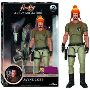 ファイヤーフライ 宇宙大戦争 Firefly フィギュア Legacy Collection Jayne Cobb Exclusive Action Figure #2 [Hat Variant]|fermart-hobby