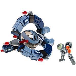 スターウォーズ Star Wars レゴ LEGO おもちゃ Revenge of the Sith Droid Tri-Fighter Set #7252|fermart-hobby