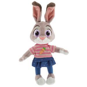 ズートピア Zootopia ぬいぐるみ・人形 ぬいぐるみ Judy Hopps Exclusive 9-Inch Mini Bean Bag Plush fermart-hobby