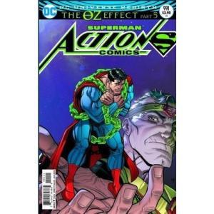 ディーシー コミックス DC 本・雑誌 Action Comics #991 Comic Book|fermart-hobby