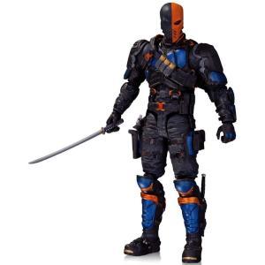 アロー Arrow フィギュア DC Deathstroke Action Figure|fermart-hobby