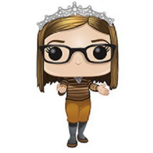 ビッグバン セオリー The Big Bang Theory フィギュア POP! TV Amy Farrah Fowler Vinyl Figure|fermart-hobby