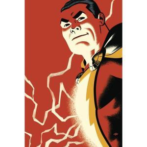 シャザム Shazam! 本・雑誌 #3 Comic Book [Michael Co Variant Cover]|fermart-hobby