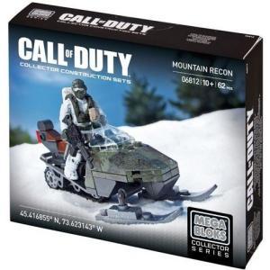 コール オブ デューティ Call of Duty おもちゃ・ホビー Mountain Recon set|fermart-hobby