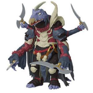 ダーククリスタル The Dark Crystal フィギュア Age of Resistance Hunter Action Figure|fermart-hobby