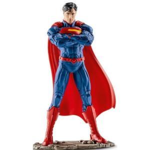 スーパーマン Superman シュライヒ Schleich フィギュア おもちゃ Justice League Mini Figure [Standing] fermart-hobby