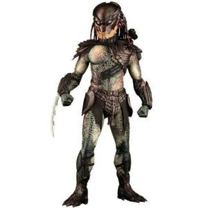 プレデター Predators ホットトイズ Hot Toys フィギュア おもちゃ Movie Masterpiece Berserker Predator 1/6 Collectible Figure fermart-hobby