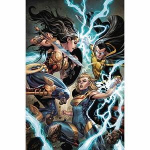 ディーシー コミックス DC 本・雑誌 Injustice 2 #23 Comic Book|fermart-hobby