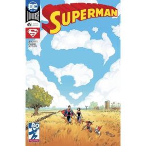 ディーシー コミックス DC 本・雑誌 Superman #45 Comic Book|fermart-hobby