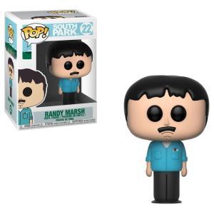 サウスパーク South Park フィギュア POP! TV Randy Marsh Vinyl Figure #22 fermart-hobby
