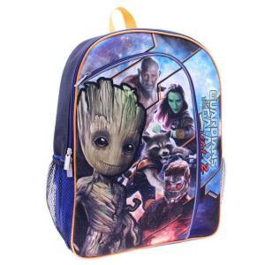 マーベル Marvel グローバルデザインコンセプト ユニセックス バックパック・リュック バッグ Guardians of the Galaxy Vol.2 16-Inch Backpack [Light Up] fermart-hobby